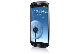 Мультимедийные возможности Galaxy S3
