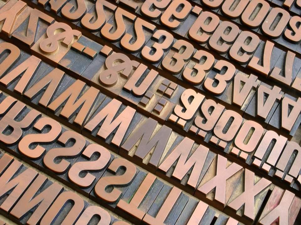 Особенности заказа печатной продукции в типографии